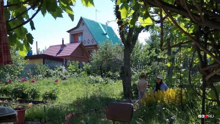 Азаров попросил Медведева помочь дачникам Прибрежного с оформлением земли