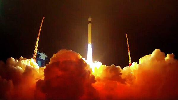 С космодрома в Плесецке запустили последнюю ракету-носитель «Рокот»