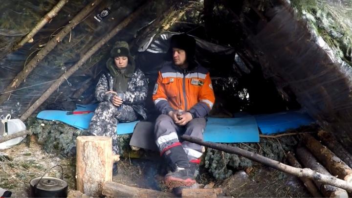 Ярославцев отправят жить в тайгу