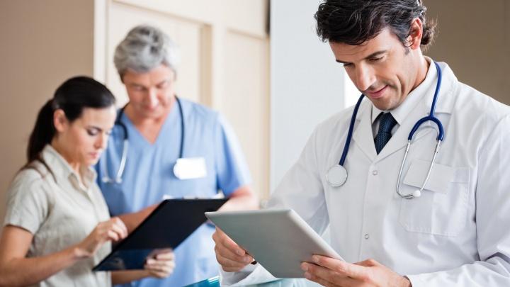 Будущее наступило: врачи будут следить за давлением пациентов на расстоянии благодаря МСП Банку