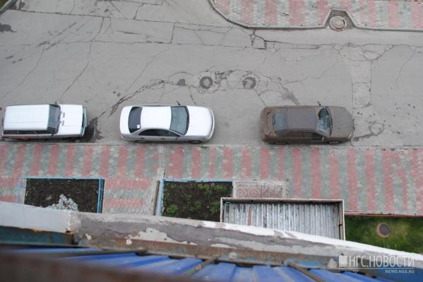 Трагедия произошла на улице Связистов, 11