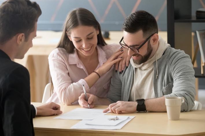 Легкий способ оформить ипотеку без первоначального взноса в банке «Пойдем!» - офомляйте заявку и получайте деньги в 2020 году.