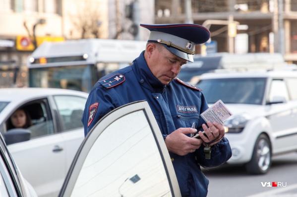 Один из водителей уже получал приговор за пьяные покатушки
