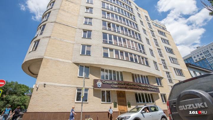 Изнасиловали и зарезали: в Ростове двух мужчин осудят за убийство пенсионерки