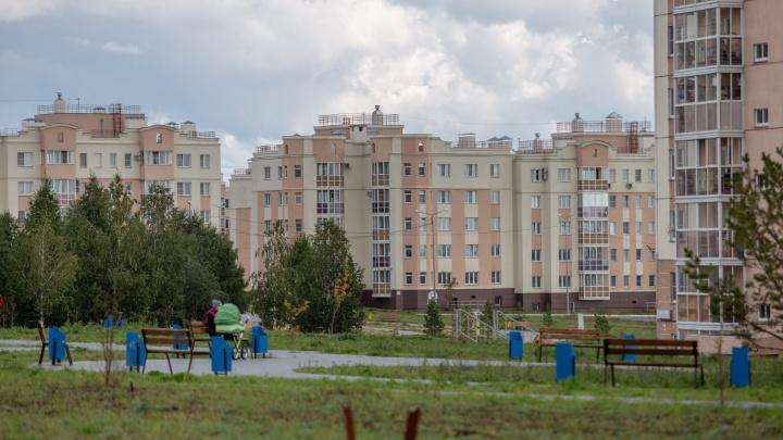 Карты Таро, дорога-призрак и конфликты из-за панелек: изучаем Новый Челябинск на Шершнях