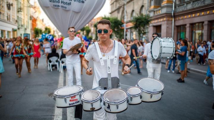 Самара в стиле диско: 6 и 7 июля на улице Куйбышева пройдут танцевальные парады