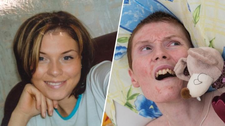 Специальный цикл «Хромая лошадь»: как сегодня живут серьезно пострадавшая Ирина Пекарская и ее семья