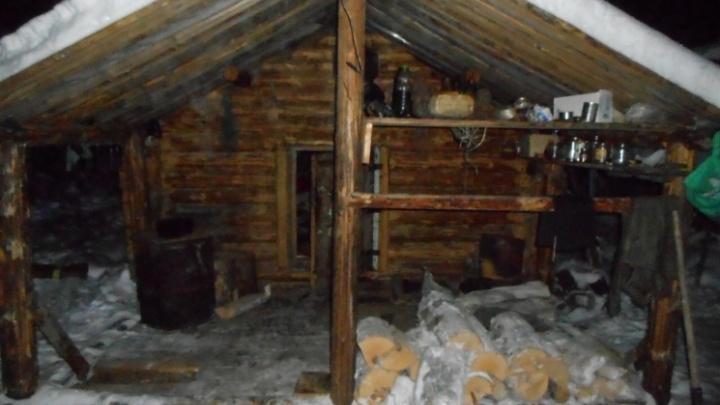 В Свердловской области рыбак убил одного егеря, а второго подстрелил