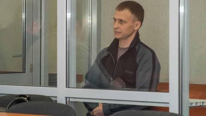Суд оставил в СИЗО третьего фигуранта дела о пожаре в шахте — он просил домашний арест по болезни