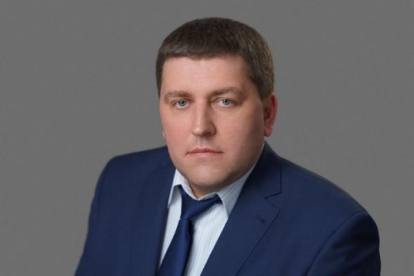 Топ-менеджер возглавлял УФПС Самарской области с 2013 года