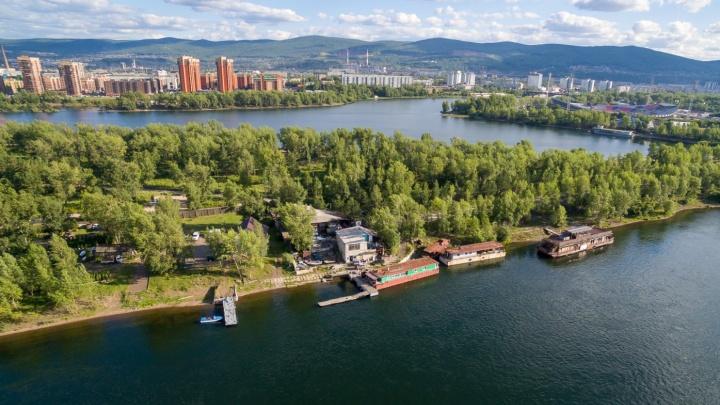 На острове Молокова создают патриотический парк-музей. На его проект выделили еще 13 миллионов