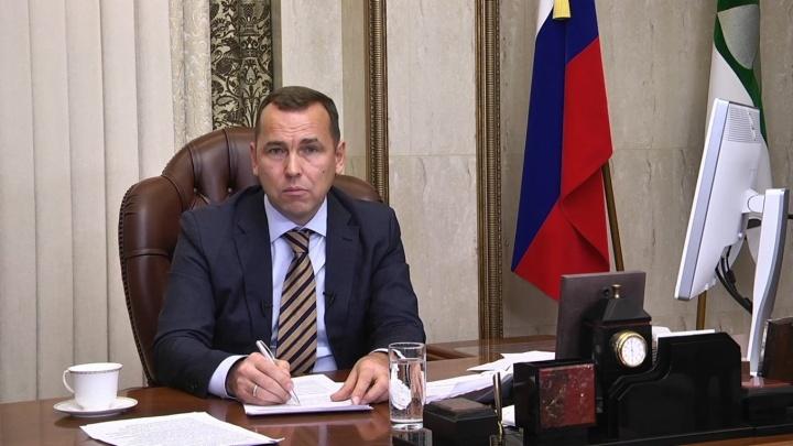 «Хуже не будет»: Вадим Шумков рассказал, какие перемены ждут Зауралье