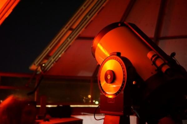 Метеорный поток Лириды, по словам экспертов, ожидается сравнительно с небольшой продолжительностью<br>