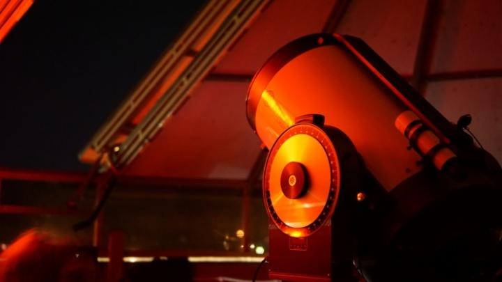 Тюменцы смогут увидеть первый весенний звездопад Лириды. Рассказываем, когда ожидается это явление