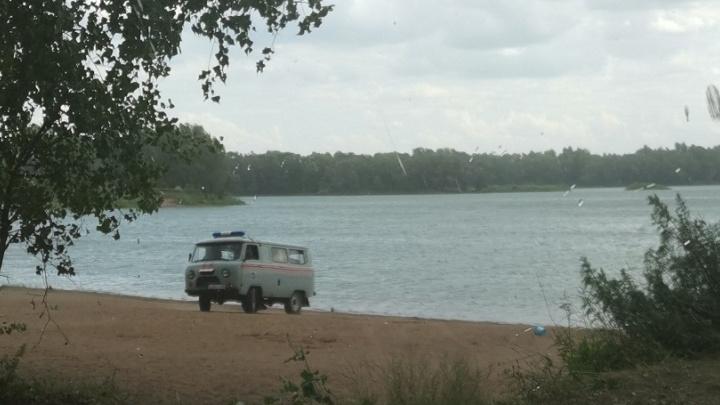 В озере под Самарой нашли тело мужчины, погибшего неделю назад