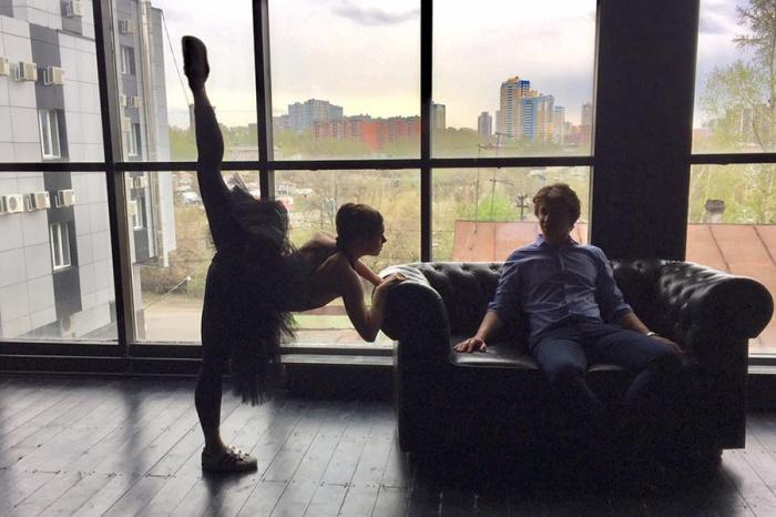 Супруги Иван Кузнецов и Елена Лыткина приняли решение уйти из новосибирского оперного театра после увольнения худрука балета Игоря Зеленского