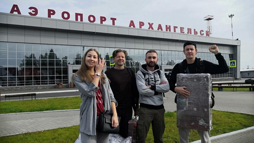 «Пропускать нельзя»: театр Виктора Панова представит Россию на фестивале в Иране