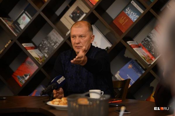 Президент «Урала» Григорий Иванов рассказал, что клуб не планирует громких трансферов