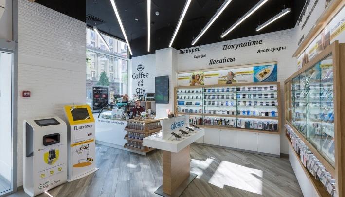 «Билайн» признали лучшим по качеству обслуживания среди мобильных ретейлеровв Екатеринбурге