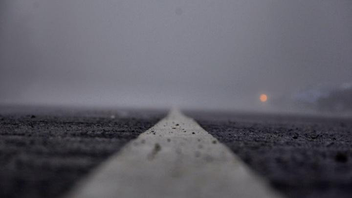 Туман вновь окутает Башкирию, местами прогрохочут грозы
