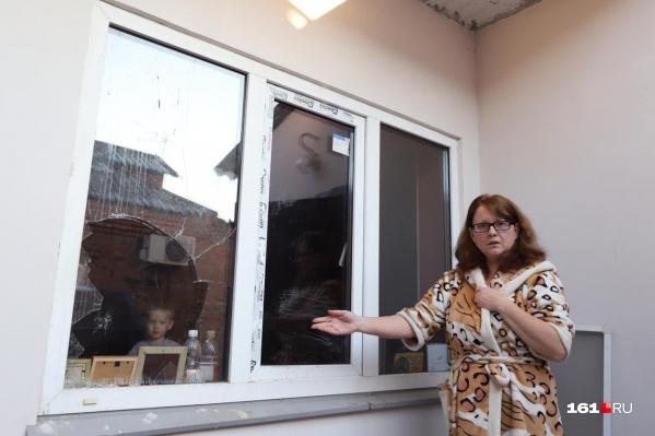 Ирина Попова жалеет, что когда-то позарилась на дом в Батайске