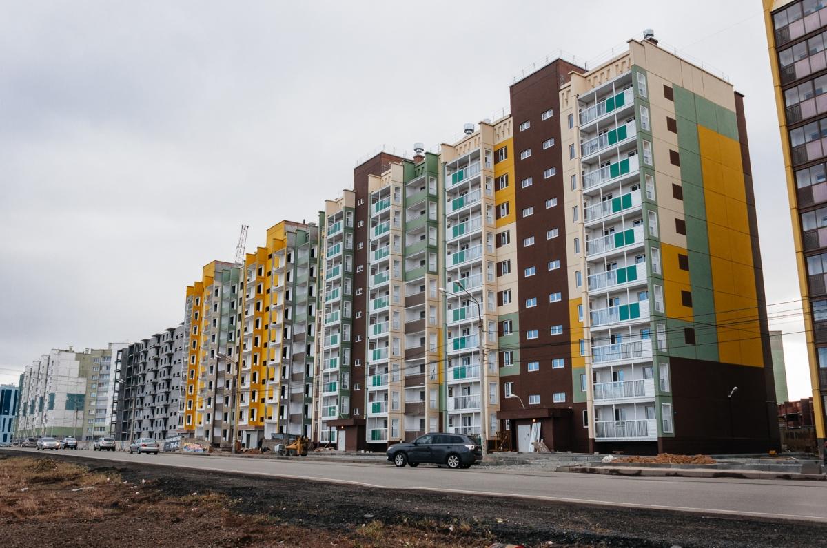 Всё, сдаюсь: обзор новостроек Челябинска со сроком сдачи в 2018 году