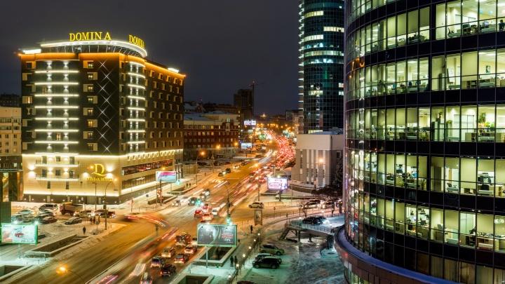 «Куча ТЦ и ноль мани»: новосибирцы описали свой город в Twitter