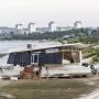 Крушение катамарана «Елань-12» в Волгограде: полная хроника событий