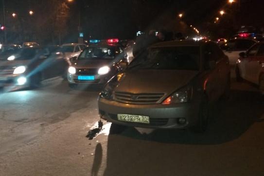 Объехал два ряда машин и вылетел на пешеходный переход: водителя осудили за ДТП на Ватутина