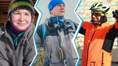 Бег, походы и велосипед: как не бросить любимый спорт с наступлением морозов