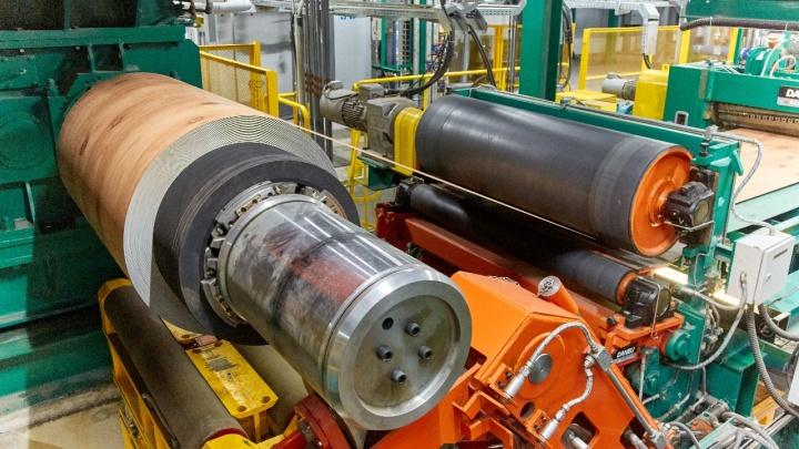 Производители металлоконструкций познакомятся с возможностями лысьвенской площадки