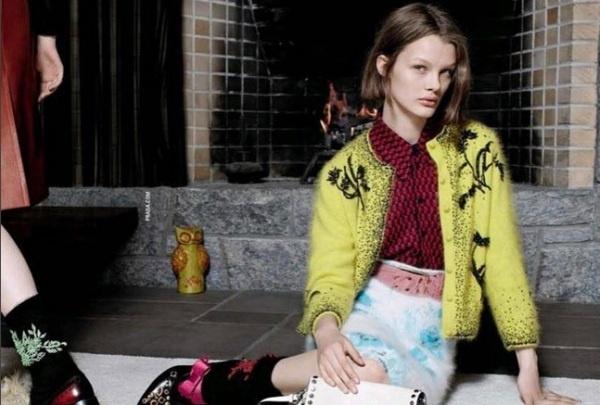 17-летнюю омичку включили в топ-500 самых влиятельных людей модной индустрии
