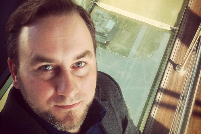 Владимир Зянкин считает, что город портят бесталанные дизайнеры