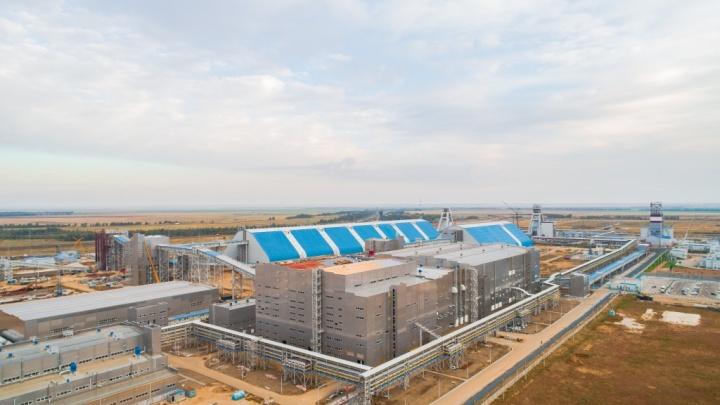 «ЕвроХим» выбился в лидеры по объемам инвестиций в развитие российской промышленности