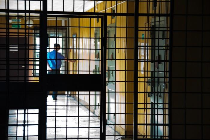 Полиция задержала подозреваемых в убийстве