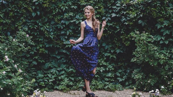Снимается полуголой и любит путешествия: фотографии екатеринбурженки, попавшей на «Мисс Россия»