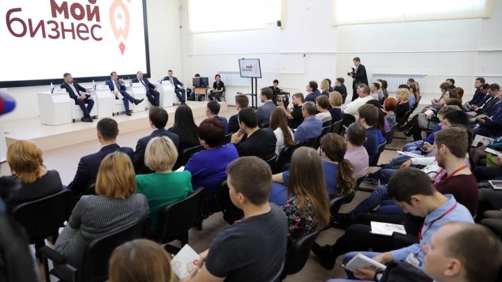 Аренда от 1 рубля и помощь с кредитами: Шумков рассказал о новых условиях для зауральского бизнеса