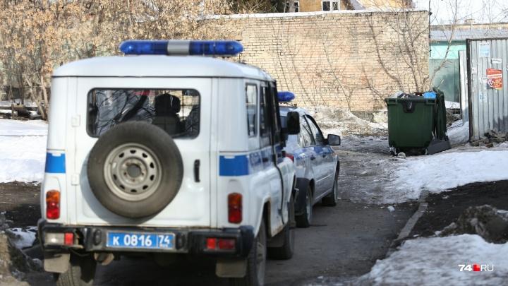 «Гулял с собакой, нашёл труп»: в Челябинске изнасиловали, убили и сожгли женщину