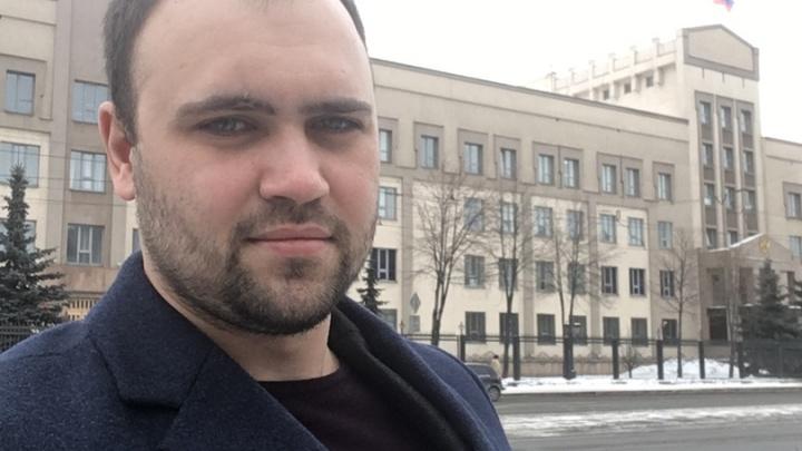 Челябинец, претендовавший на пост мэра, потребовал признать конкурс по выбору главы недействительным