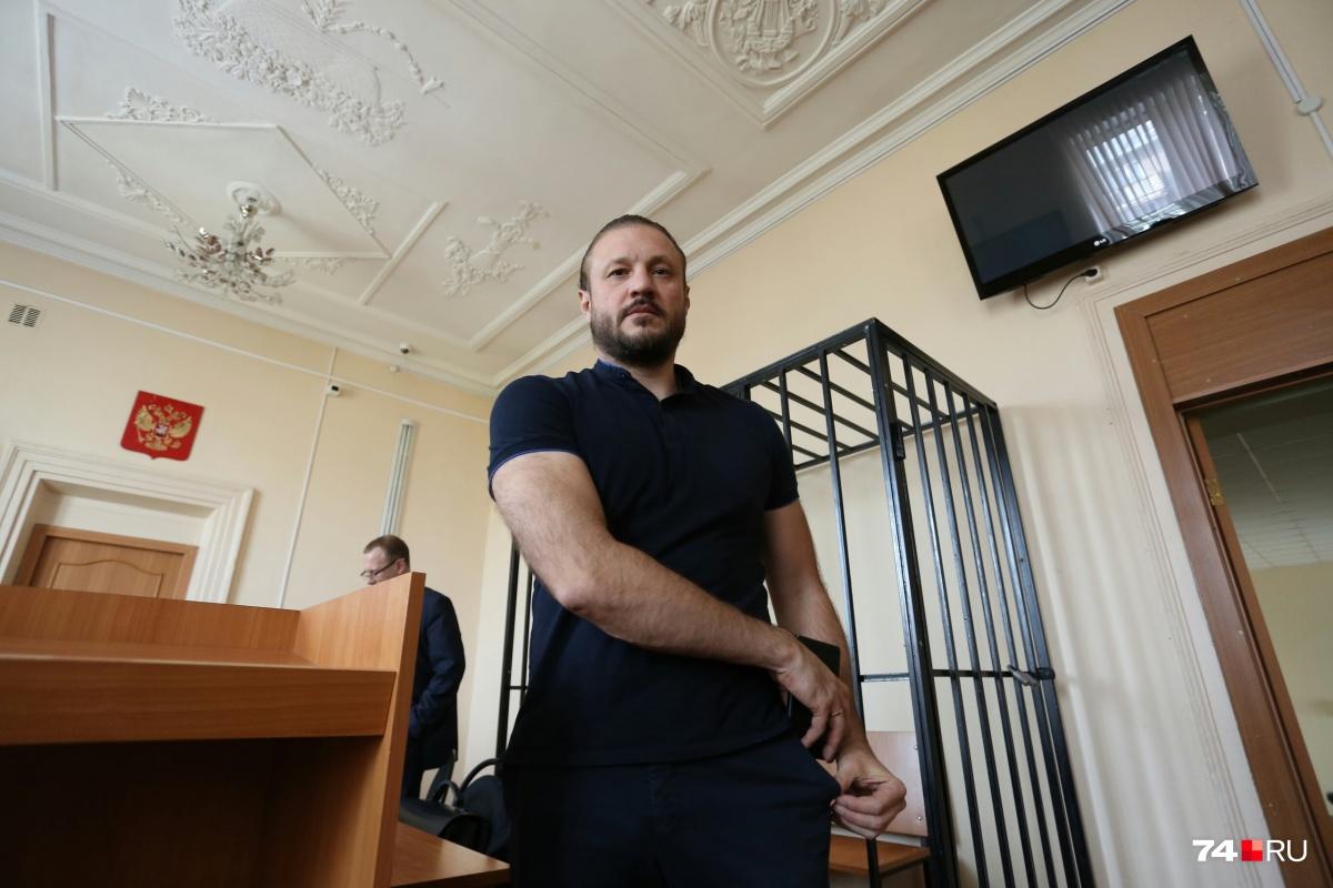 Николай Сандаков три с половиной года доказывает, что невиновен