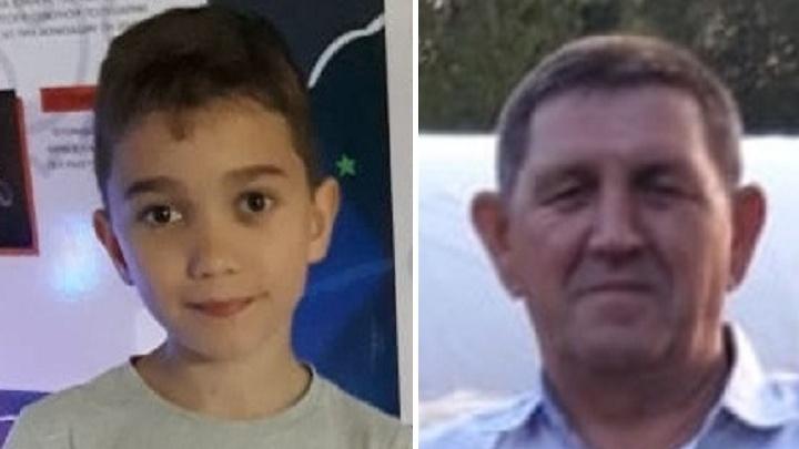 Новосибирские поисковики поедут в глухой лес искать 9-летнего мальчика с дедушкой