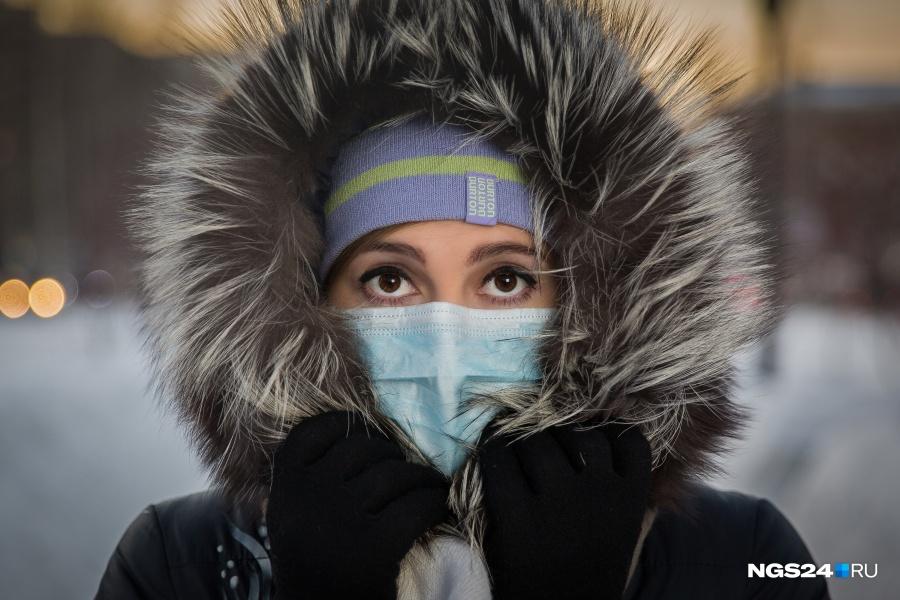 Неменее 2,8 тыс. дагестанцев заболели ОРВИ впервую неделю 2018 года