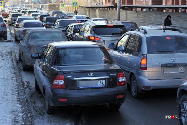 Губернатор считает, что транспортный налог — это справедливый и честный договор