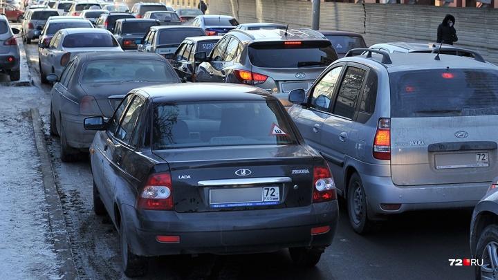Губернатор рассказал, снизят ли в Тюменской области транспортный налог