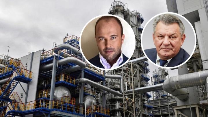 Сбербанк: бывший гендиректор АНПЗ Лисовиченко и экс-владелец компании Мазуров обманывали кредиторов