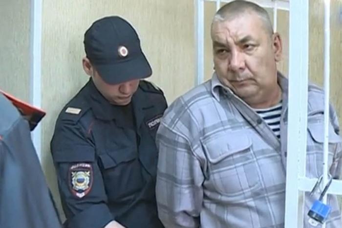 Ближайшие годы Михаилу Татарникову предстоит провести в колонии строгого режима