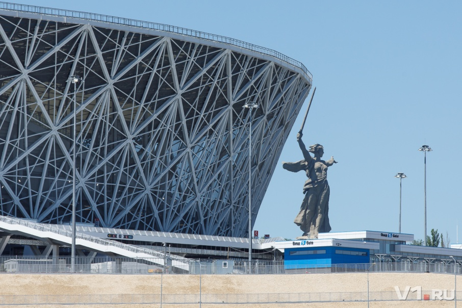 На «Волгоград Арене» встретятся сборные РФ иКубы побоксу