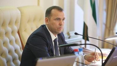 Вадим Шумков заявил о намерении участвовать в выборах губернатора Курганской области