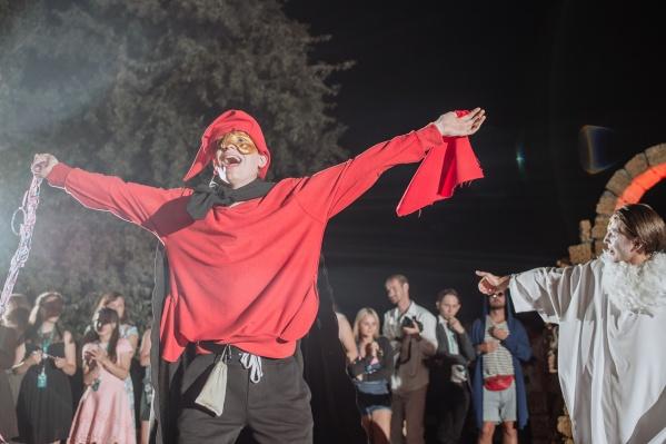 Акция «Культурный минимум» проходит в России во второй раз