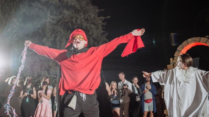 В конце марта архангелогородцы смогут бесплатно посетить театральные события города